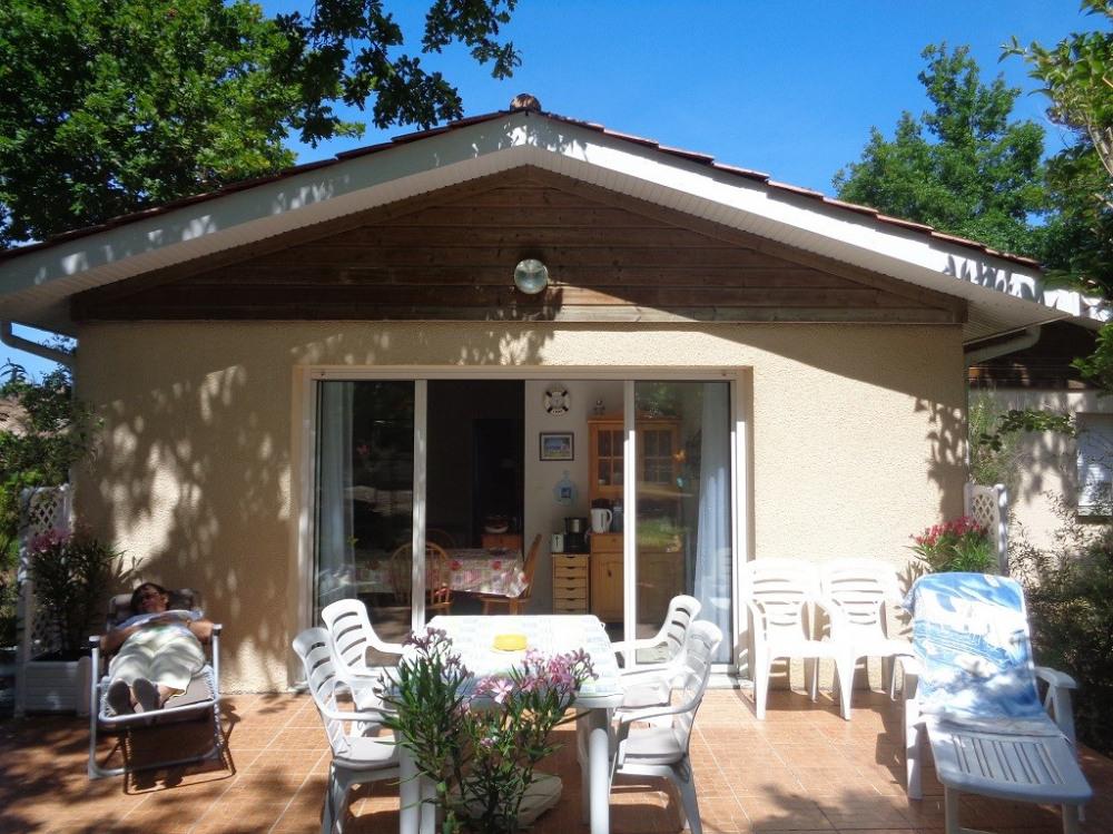Maison 48 avec terrasse 18m²