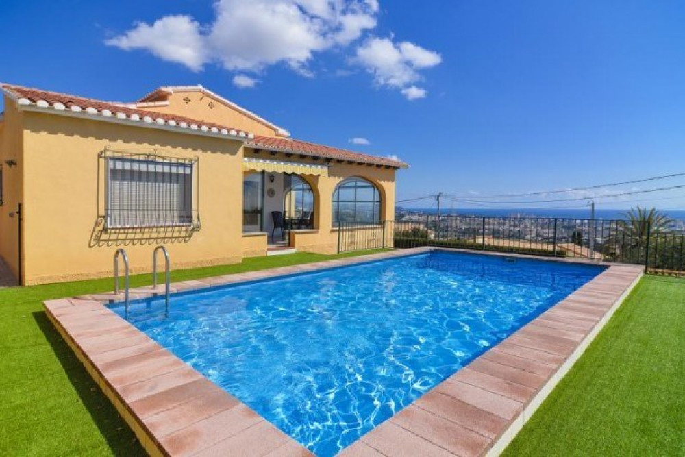 Villa Andres