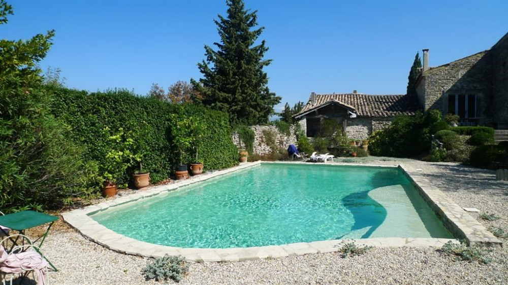 Location vacances Chantemerle-lès-Grignan -  Maison - 10 personnes - Barbecue - Photo N° 1