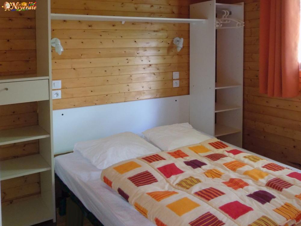 Chambre 1 grand lit