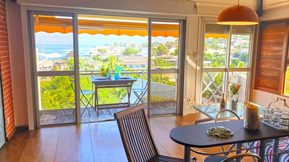 Alquileres de vacaciones Saint-Paul - Apartamento - 4 personas -  - Foto N° 1