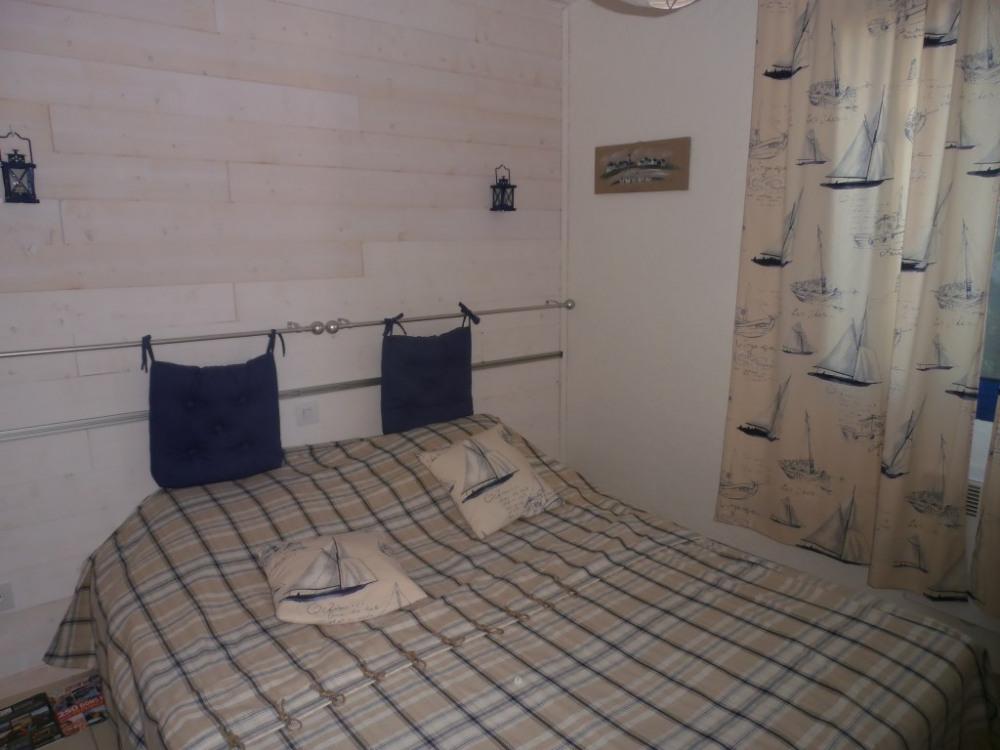 chambre lit 1.80