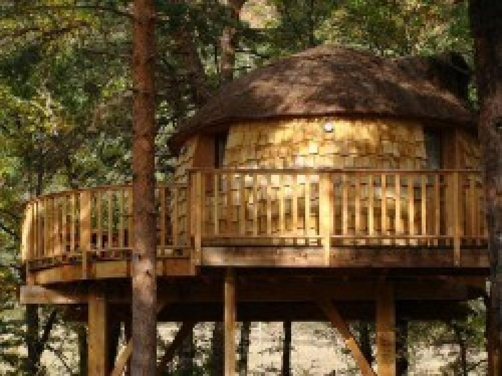 La Cabane de Lily