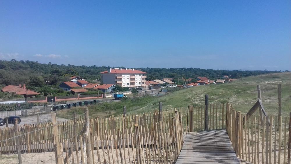 Appartement Rés Les SEMIS pour 4 personnes proche plage de la Gravière