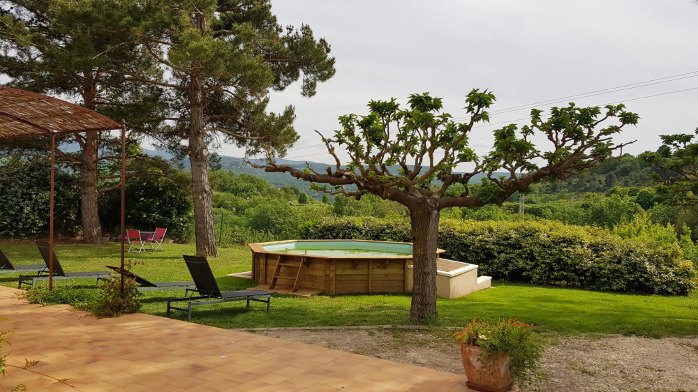 Holiday rentals Apt - House - 5 persons - BBQ - Photo N° 1