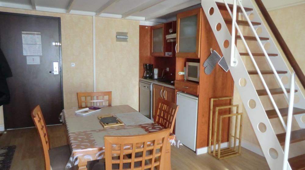 Alquileres de vacaciones Le Croisic - Apartamento - 6 personas - Levantar - Foto N° 1
