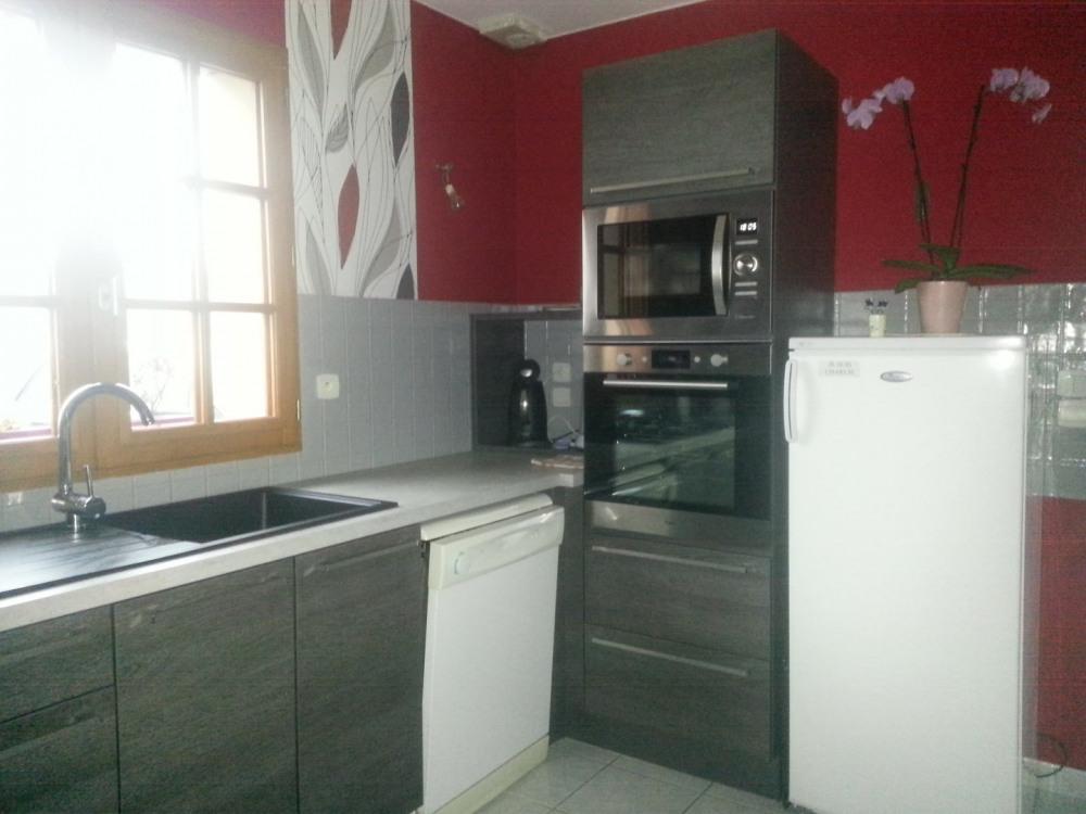 cuisine fours frigo lave vaisselle ...