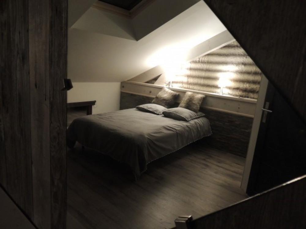 Chambre d'hôte 2 chambres