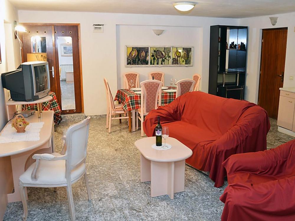 Maison pour 4 personnes à Poreč/Nova Vas