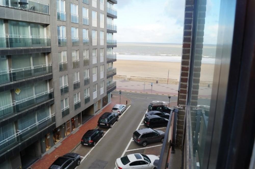 Studio Beach-la-Mar