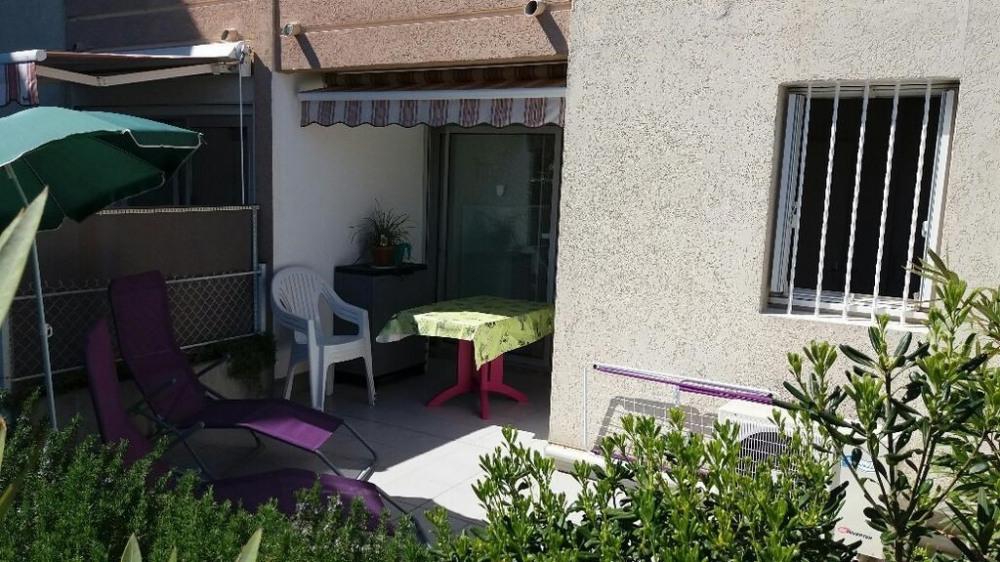 Appartement pour 4 pers. avec accès p.m.r., Balaruc-les-Bains