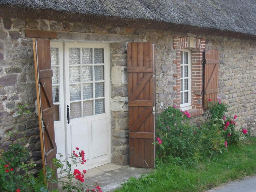 La chauminette - Gite de tradition Normande