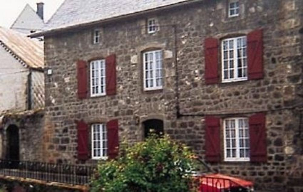 Maison Besse-et-Saint-Anastaise