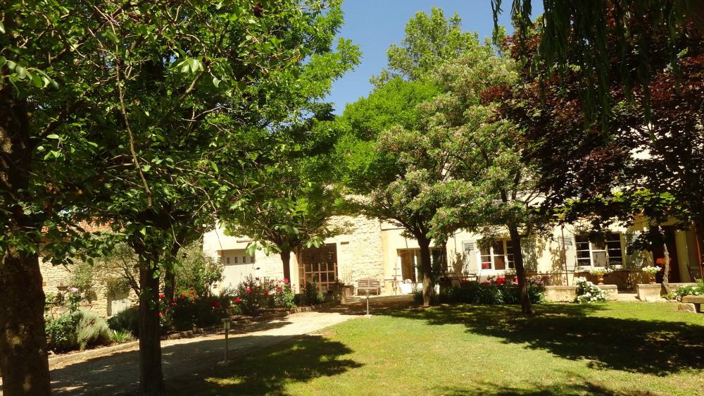 Holiday rentals L'Isle-sur-la-Sorgue - House - 10 persons - BBQ - Photo N° 1