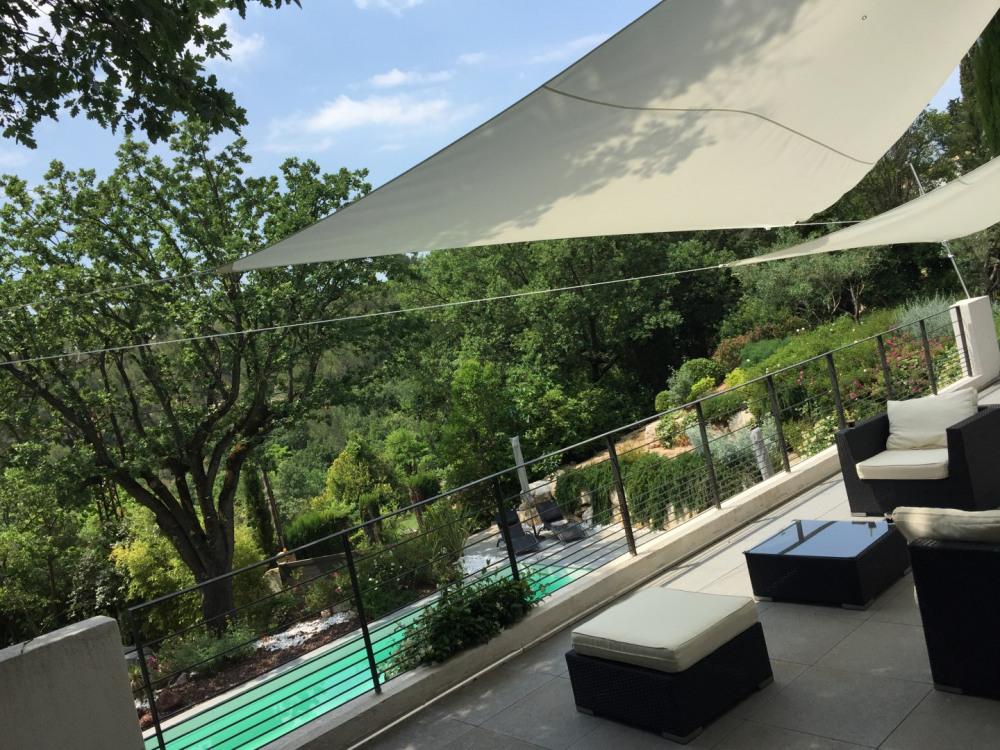 Magnifique villa avec piscine a 5mn d'Aix