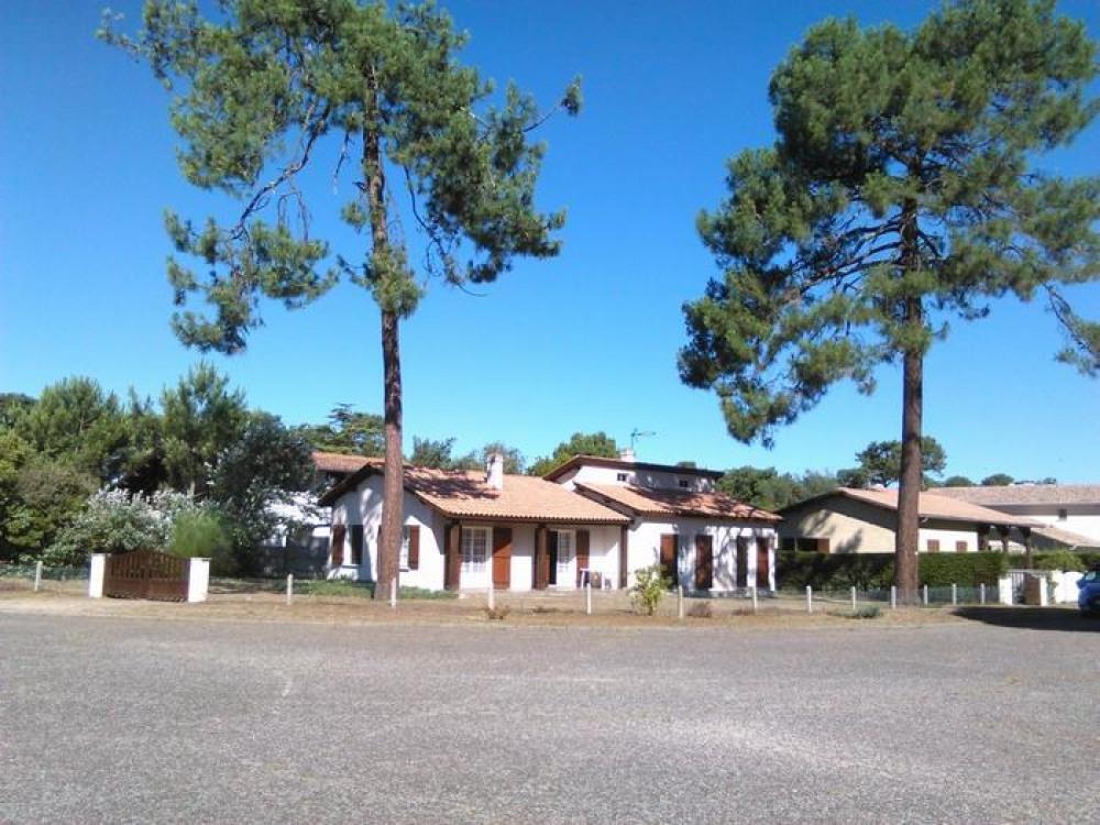 Villa à BISCARROSSE PLAGE