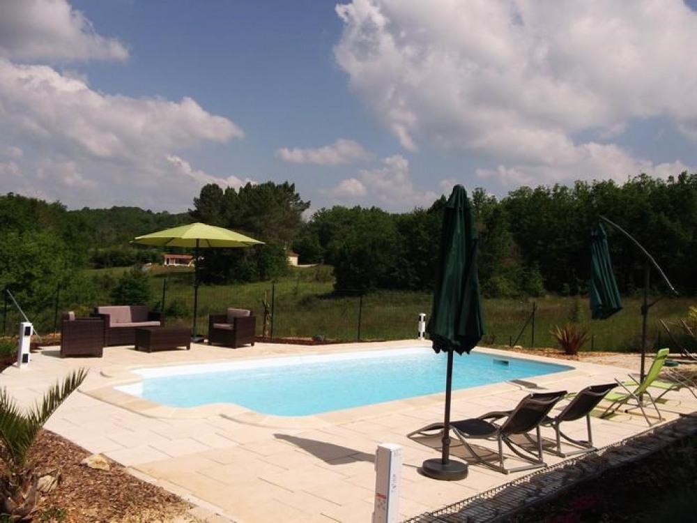 Villa à SALVIAC