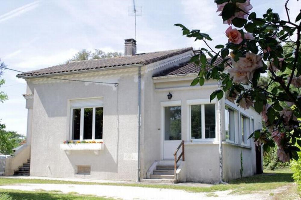 Detached House à EYMET
