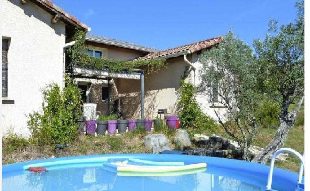 Maison 9 pers, proche toutes activités Sud Ardèche