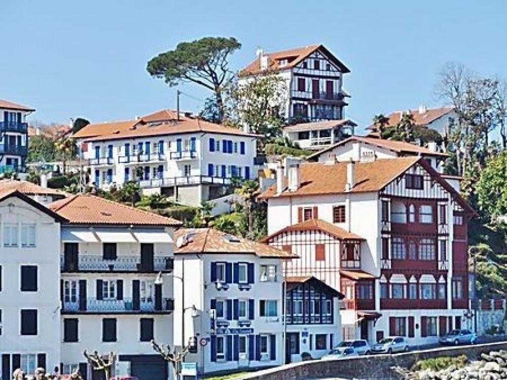 Le pays Basque