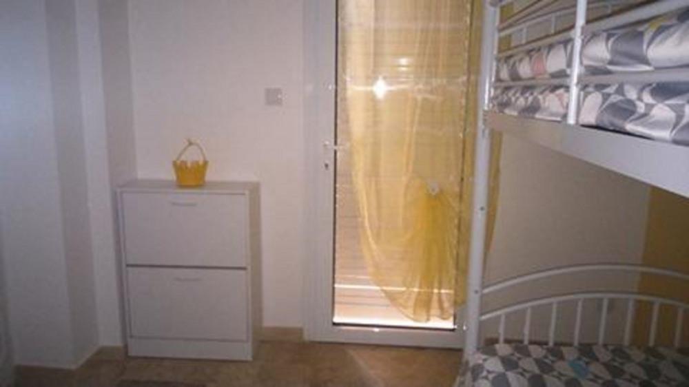 chambre RDC 2 lits superposés