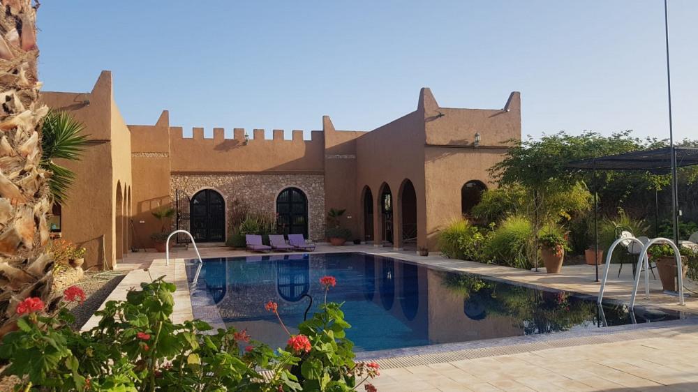 Ferienwohnungen Sidi Ouassay - Ungewöhnlich - 8 Personen -  - Foto Nr. 1