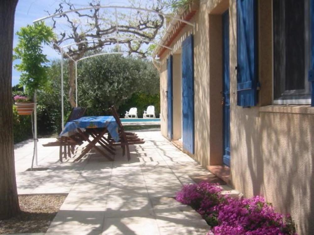 Villa à PUYVERT