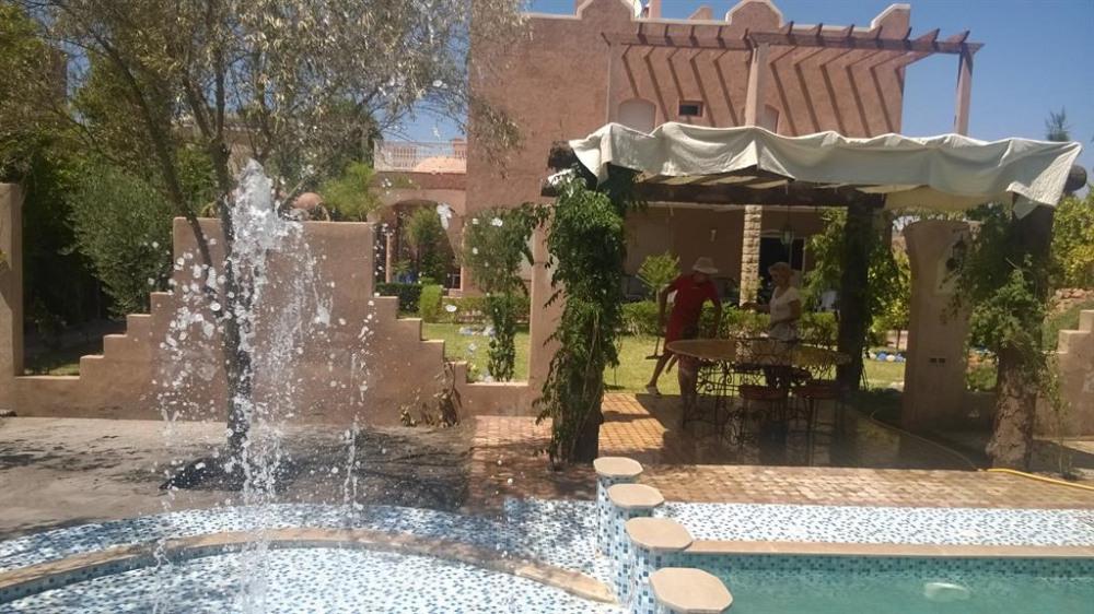 Re piscine