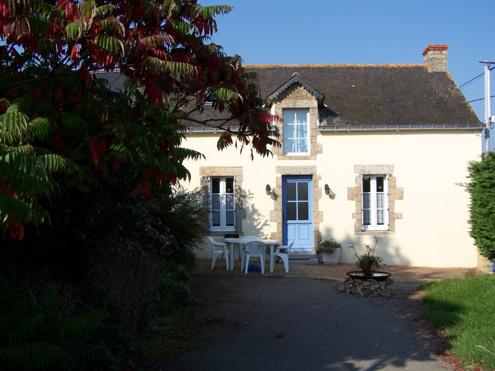 Location Maison Bretagne Vacances Arzal