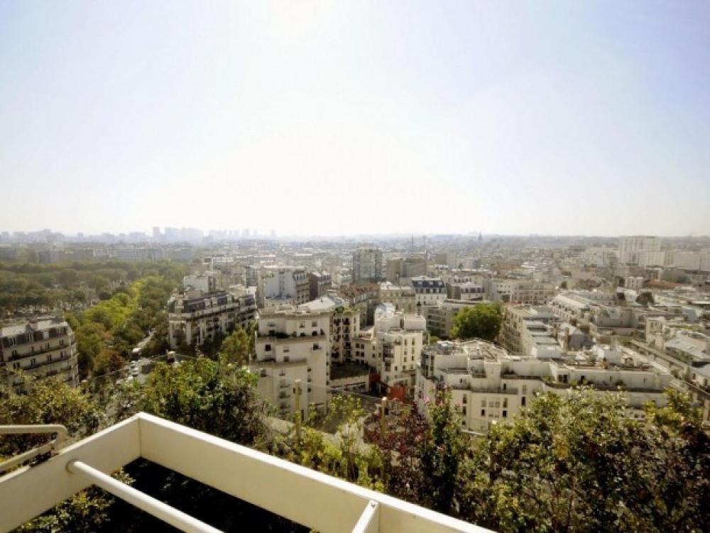Montparnasse Duplex