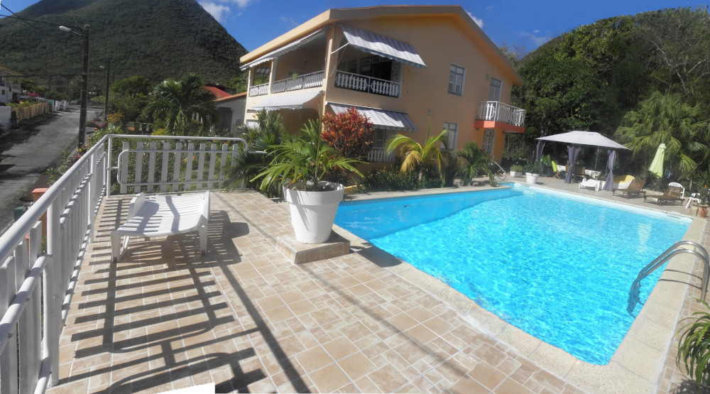 Holiday rentals Le Diamant - Apartment - 3 persons - BBQ - Photo N° 1