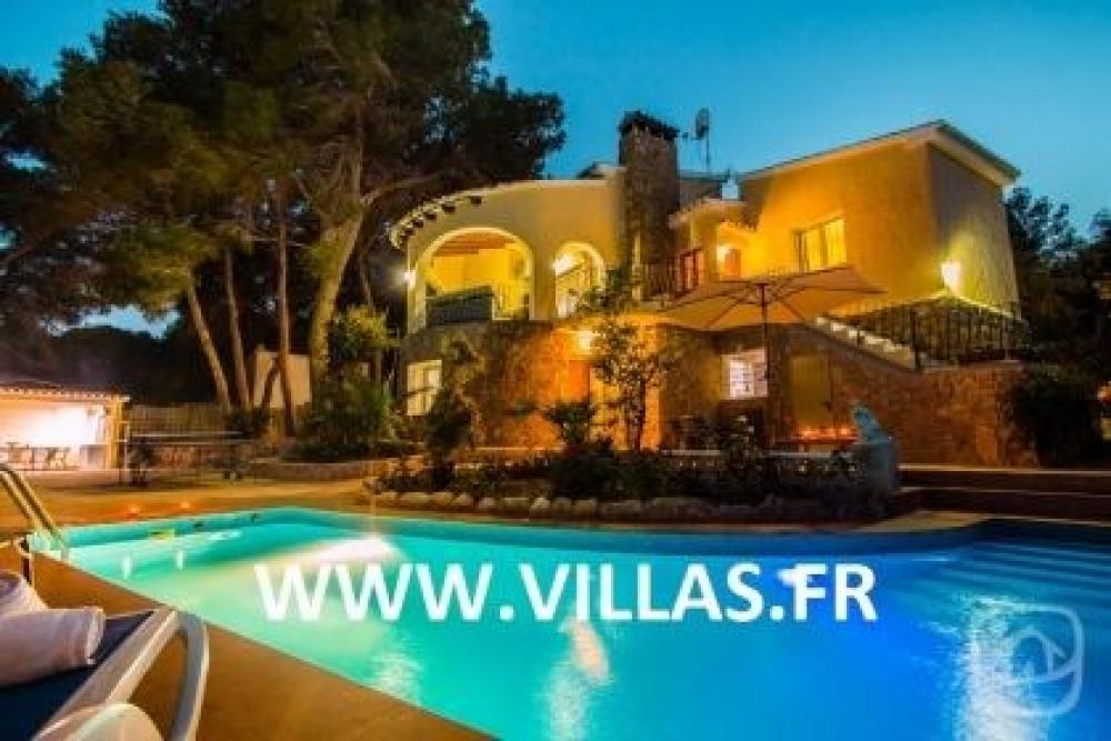 Villa AB BARRY
