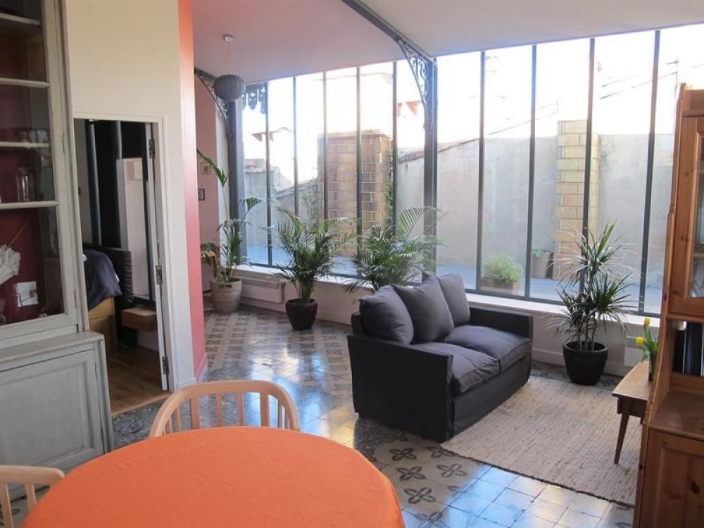 Apartment à CARCASSONNE