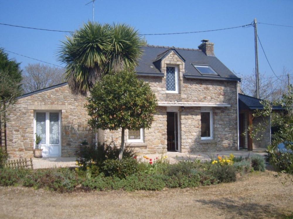 Maison au calme dans le Golfe du Morbihan
