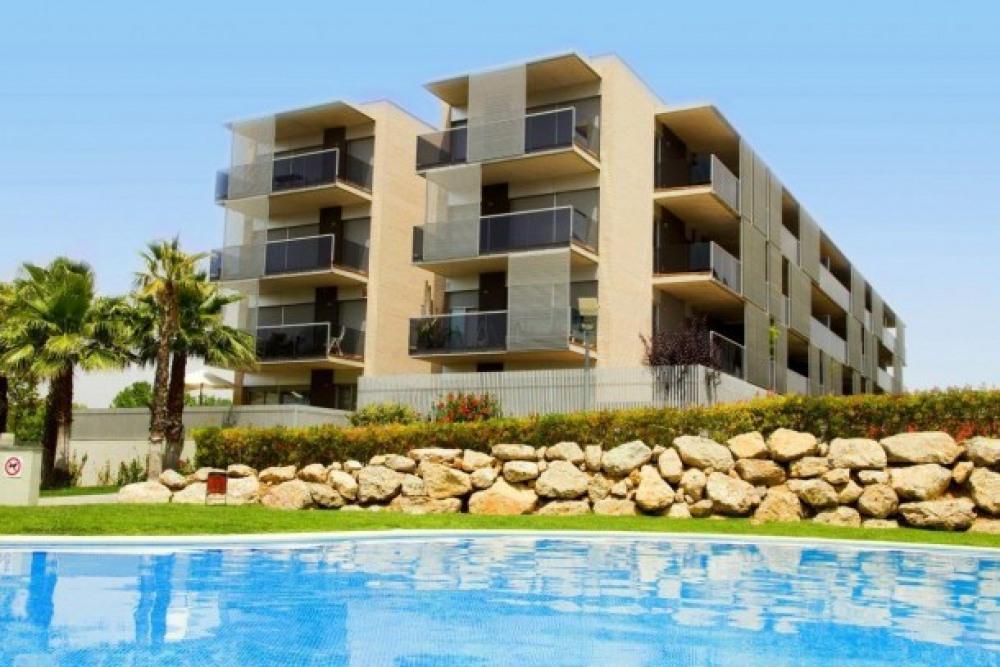 Rentalmar Paradise Families Only - Apartment 4 PAX