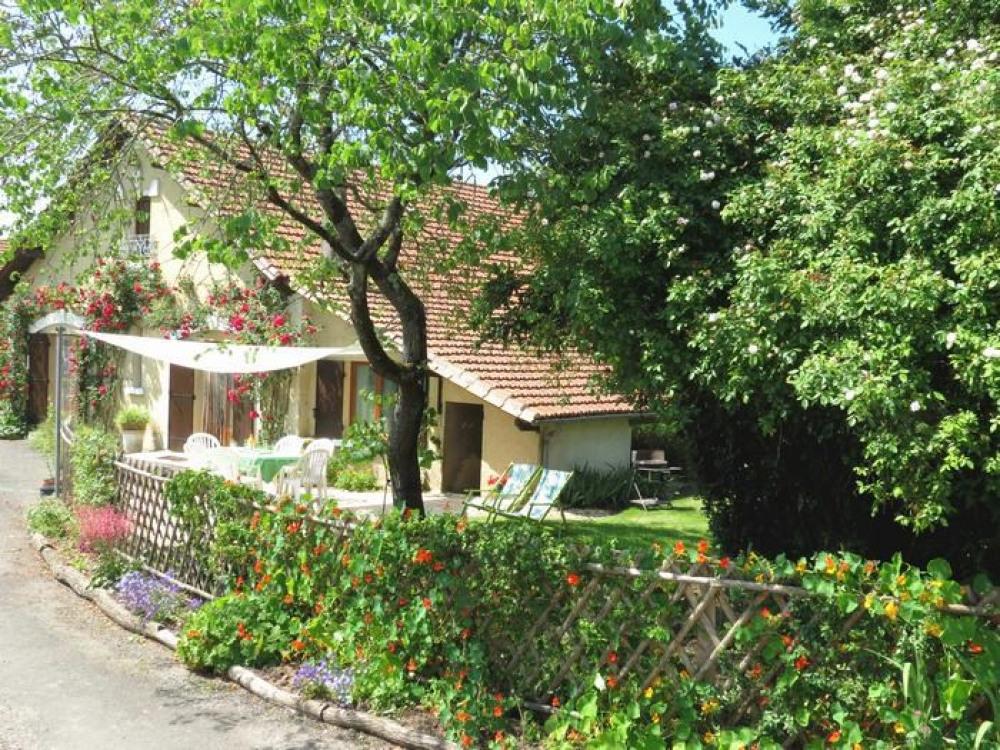 Detached House à SAINT GERY