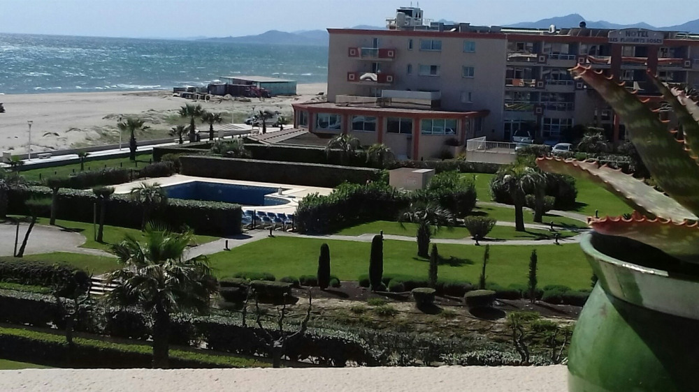 Holiday rentals Canet-en-Roussillon - Apartment - 2 persons - Deck chair - Photo N° 1