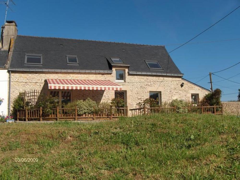 Detached House à NOYAL MUZILLAC