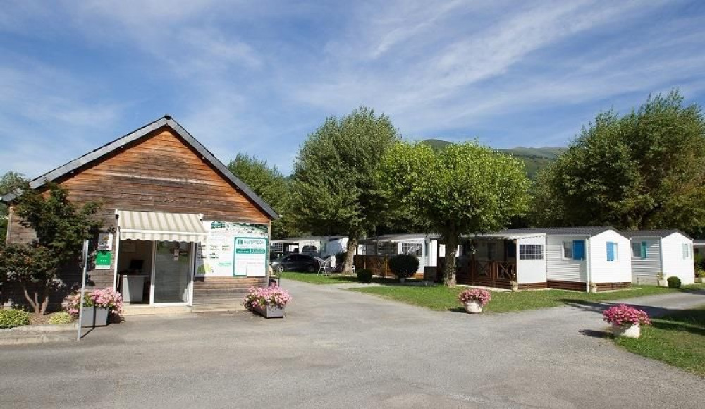 Camping de La Tour, 71 locatifs