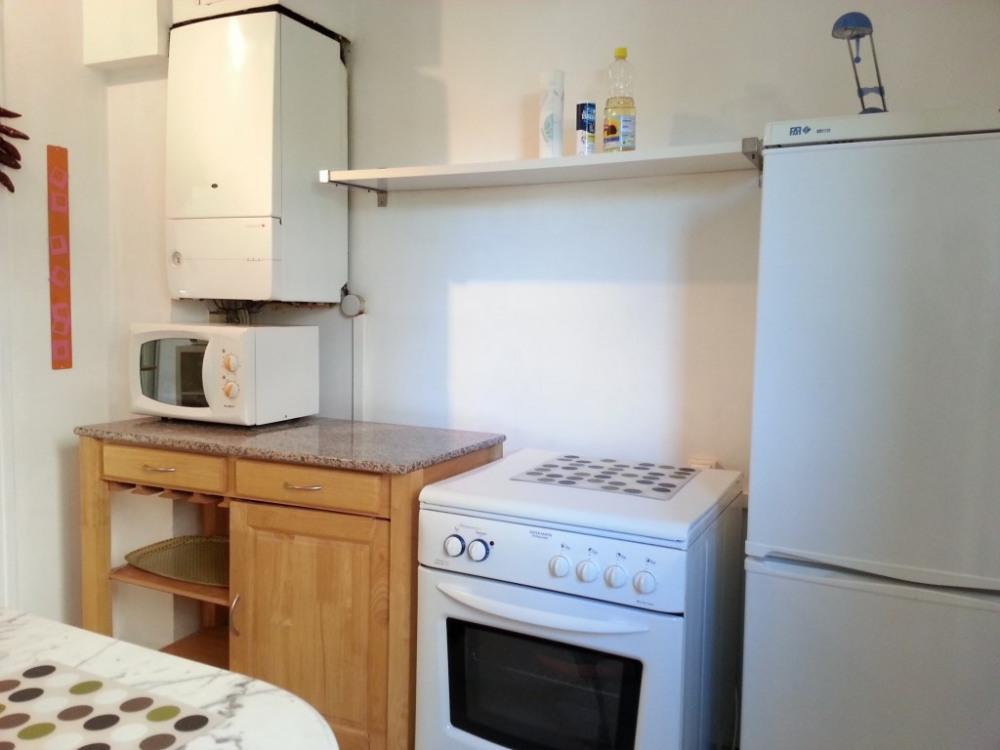 Appartement montpellier pour 5 personnes 68m2 for Tarif cuisine equipee