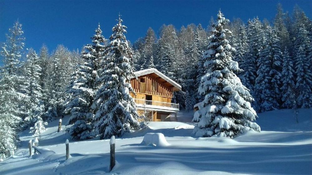 Location vacances Bourg-Saint-Maurice -  Maison - 10 personnes - Chaîne Hifi - Photo N° 1