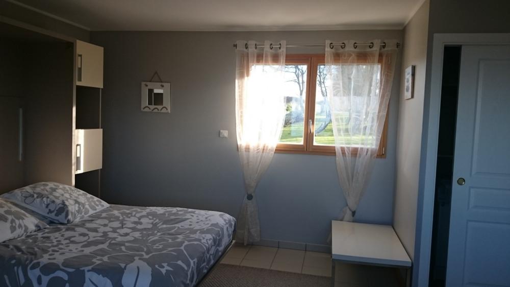 Location vacances Plouarzel -  Maison - 3 personnes - Salon de jardin - Photo N° 1
