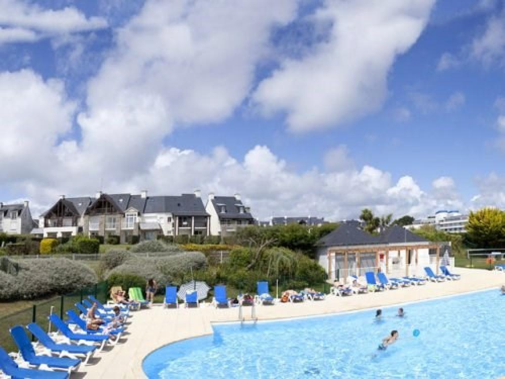 Pierre & Vacances, Port du Crouesty - Studio 4/5 personnes Standard