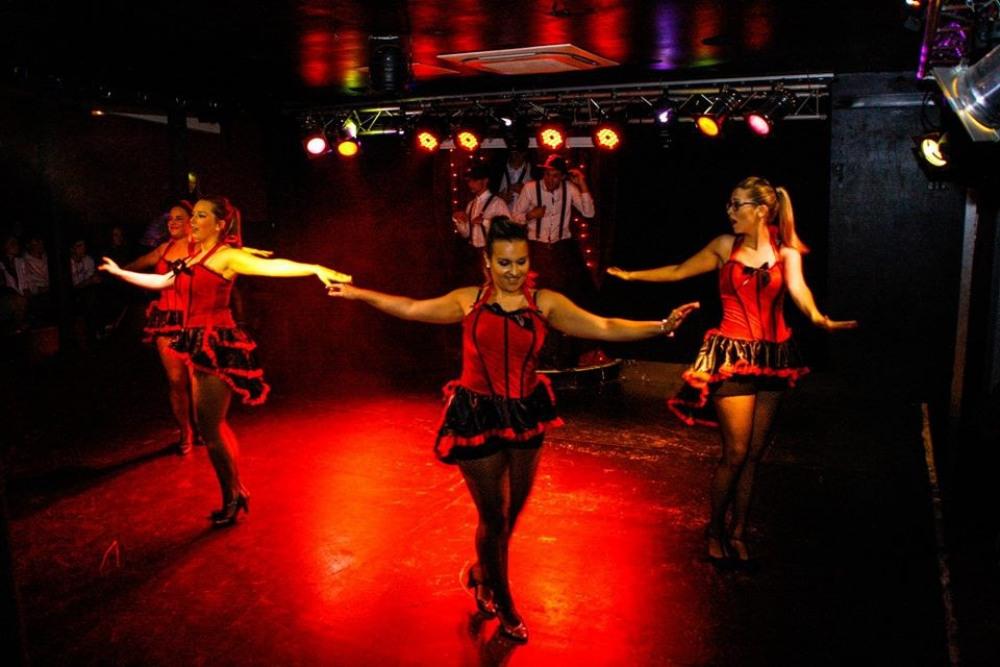 Comédies musicale et cabaret