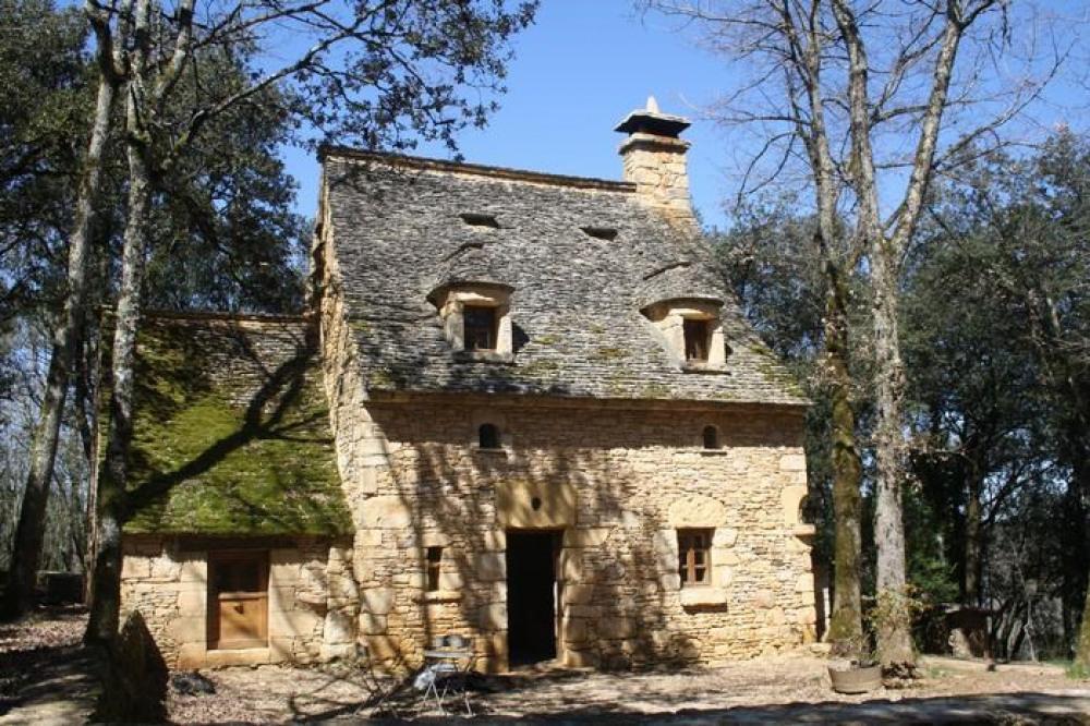 Detached House à CALVIAC EN PERIGORD