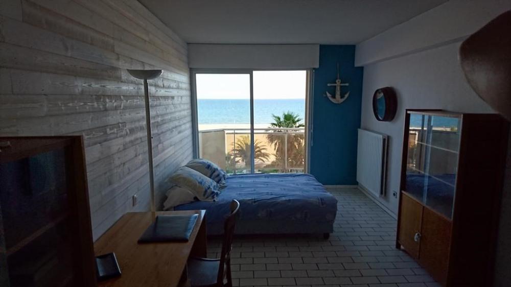 Appartement pour 6 pers., Canet-en-Roussillon