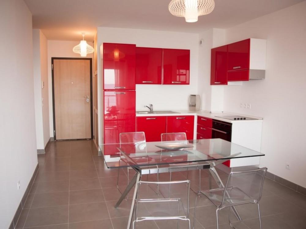 Appartement pour 1 personnes à Macinaggio