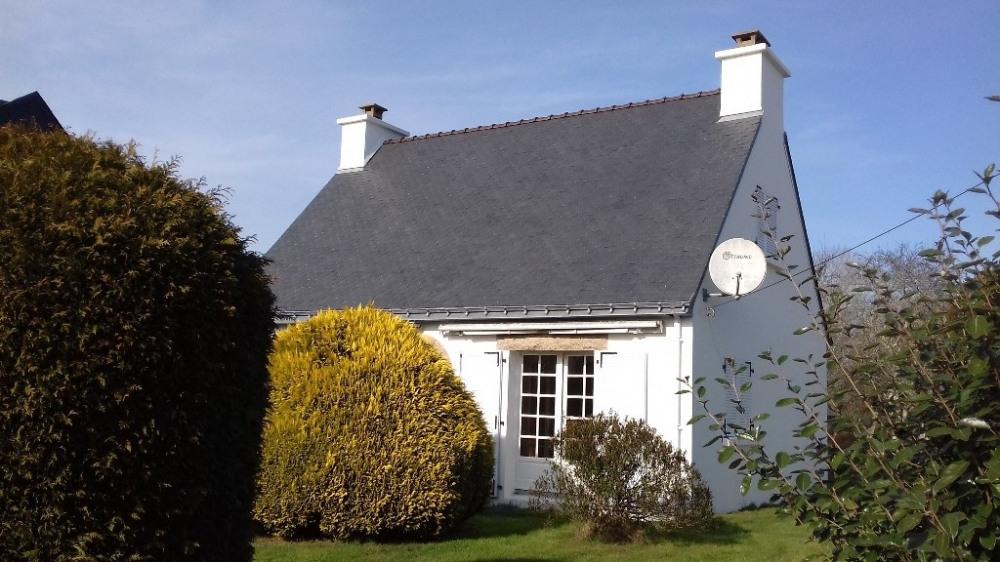 Location vacances Belz -  Maison - 6 personnes - Congélateur - Photo N° 1