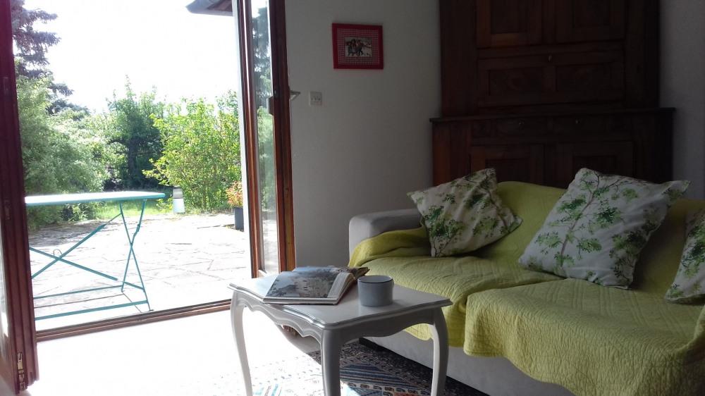 Appartement De Vacances A Bergheim En Alsace Pour 6 Pers