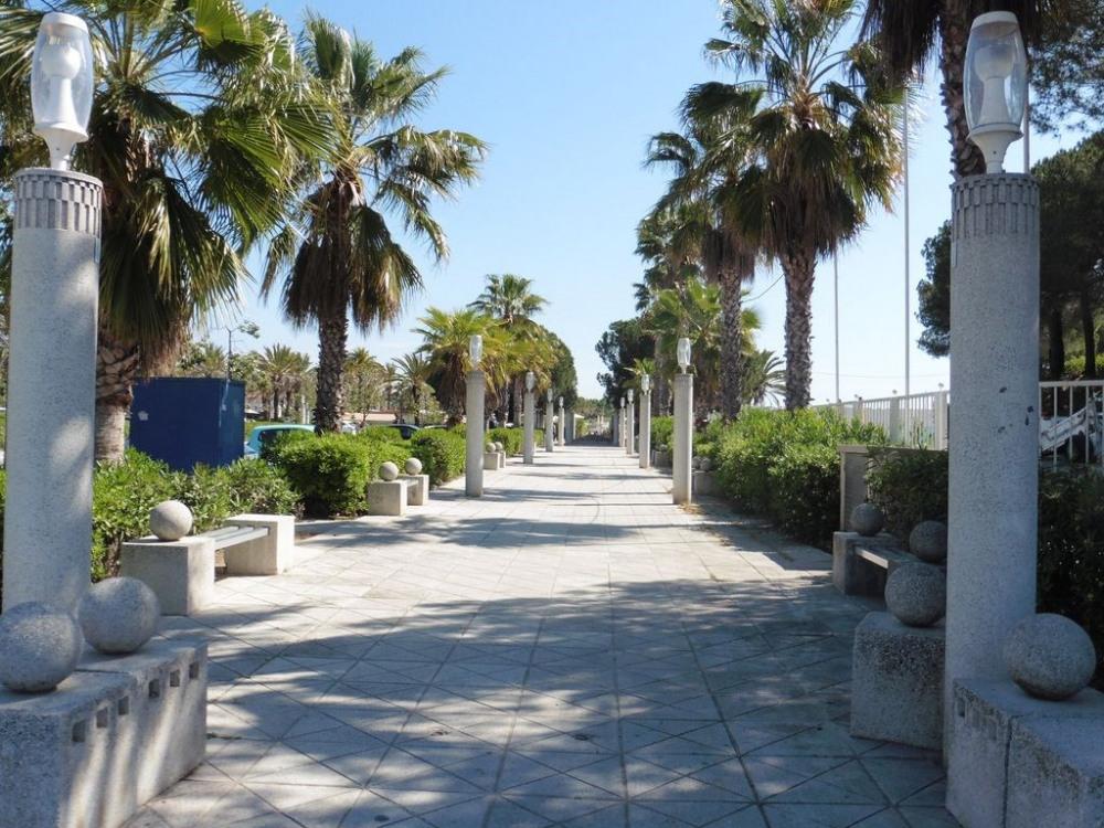 L'esplanade